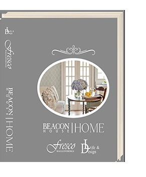 Обои Fresco Beacon House HOME