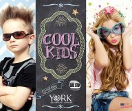Обои York Cool Kids